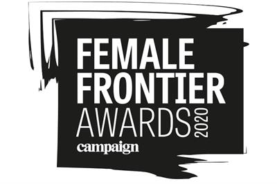 Campaign US unveils Female Frontier 2020 honorees