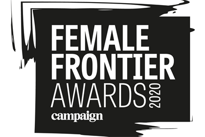 FEMALE FRONTIER AWARDS |  LUNCH CELEBRATION ON March 4th