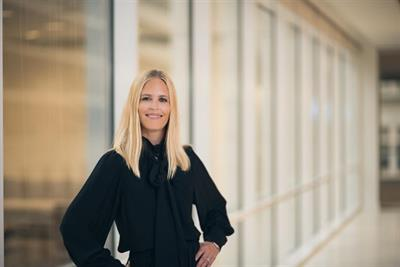 Former AT&T Brand Chief Fiona Carter heads to Goldman Sachs to lead marketing