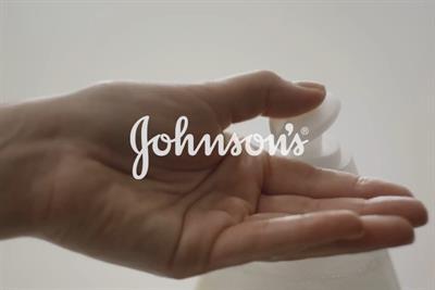 Best use of digital media: Johnson's Baby