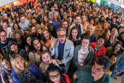 Most innovative media agency of the year: Canvas Worldwide