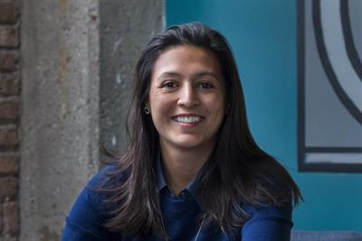 Hispanic in advertising: EA Collective's Gabrielle Martinez