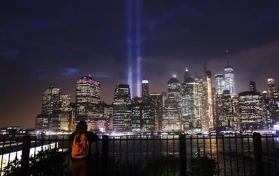 20 years later, adland reflects on 9/11