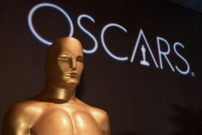 Brands line up for the Oscars, despite declining ratings