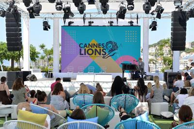 Cannes 2021 will put the spotlight on purpose