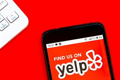 Yelp launches audience network as it courts bigger brands