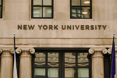 Citing increased demand for top talent, NYU debuts healthcare marketing certificate