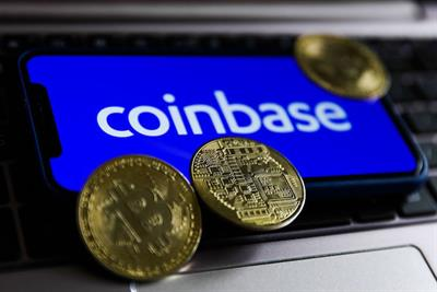 Coinbase names Martin Agency as advertising AOR