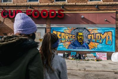 Brands show support for Derek Chauvin guilty verdict