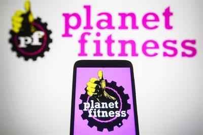 Planet Fitness picks Huge as digital agency of record