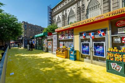 Brands line up for In the Heights premiere