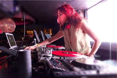 Q&A: DJ Hesta Prynn on the power of musical storytelling