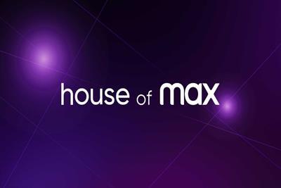 WarnerMedia launches brand studio, House of Max
