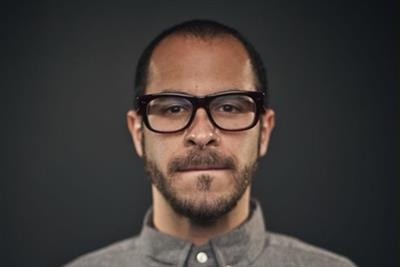 Hill Holliday hires Icaro Doria as chief creative officer