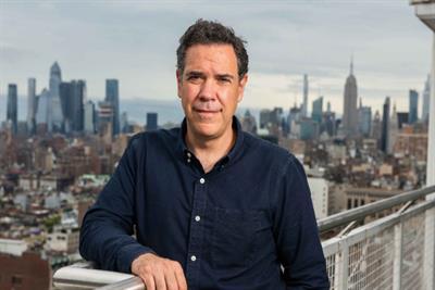 Hispanic in advertising: MACH9's Jaime Suarez