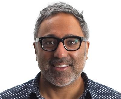 Meet the 40 Over 40 honoree: Jeff Benjamin