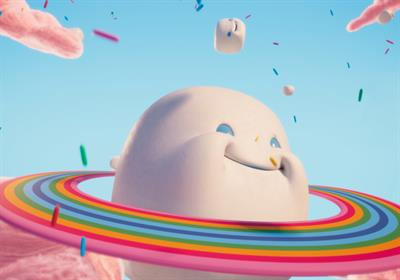 Stressed? Take a trip to Jet-Puffed Nation