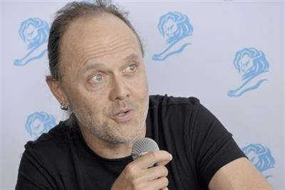 Lars Ulrich: Metallica turns down 19 out of every 20 approaches from brands