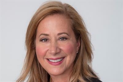 Meet the 40 Over 40 honoree: Lisa Sherman