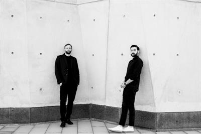 Listen cofounders launch experiential agency Ada