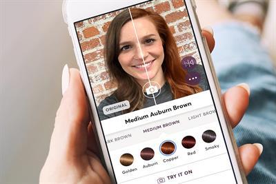 Madison Reed names Dentsu X powered by 360i media AOR