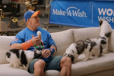 Make-A-Wish looks to beat a world record in new campaign