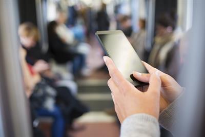 Mobile marketing's gender gap