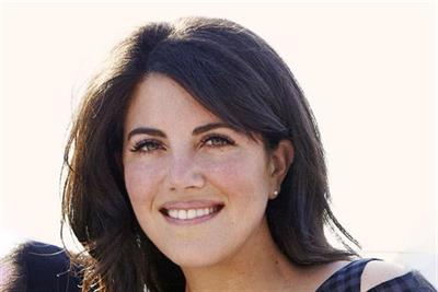 Monica Lewinsky: 'Online we have a compassion deficit and an empathy crisis'