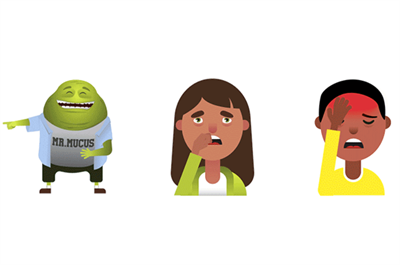 This company takes emojis to a whole new, measurable level