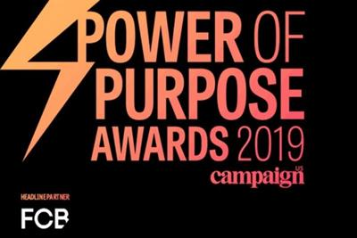 Campaign US Power of Purpose Awards 2019 winners revealed
