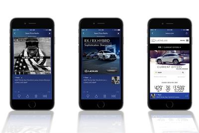 Pandora to roll out new mobile ad program with muted videos