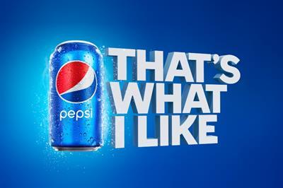 Say hello to Pepsi's new 'bold and unapologetic' tagline