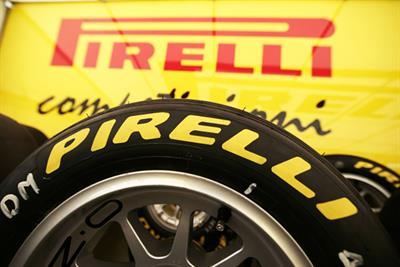 Pirelli on track to hire a global agency