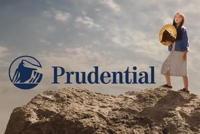 Prudential Financial reintroduces iconic rock logo to the next generation
