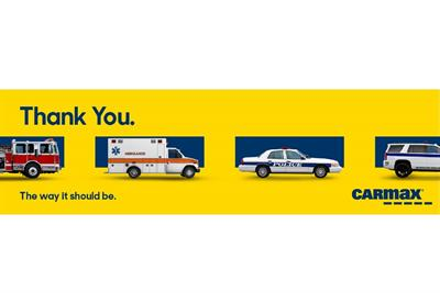 CarMax helps Americans stay connected while social distancing in new campaign
