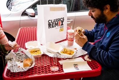 Resy honors iconic eateries in 'The Classics Remix' campaign