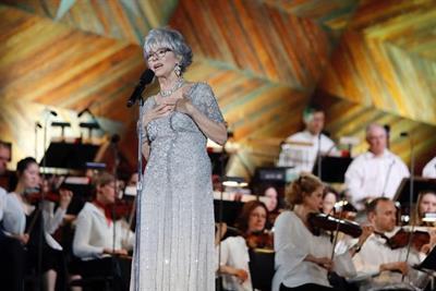 Diversity matters thanks to the legendary Rita Moreno