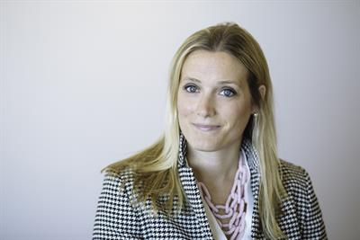 Ogilvy New York taps Charlotte Tansill as first chief transformation officer