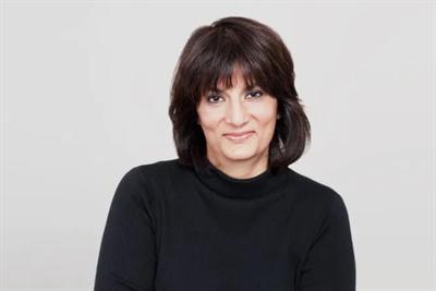McCann North America president Devika Bulchandani to leave for Ogilvy