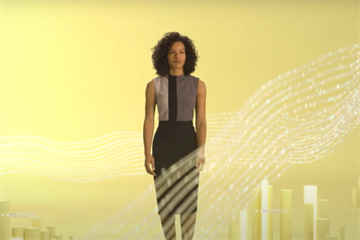 Software giant SAS launches biggest brand campaign in 20 years