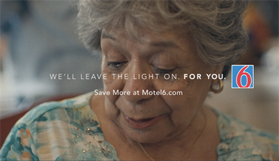 Motel 6 launches first ad campaign since parting ways with The Richards Group