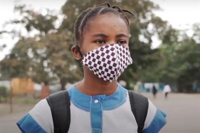 CMO deep dive: UNICEF USA's Shelley Diamond on pivoting during a pandemic