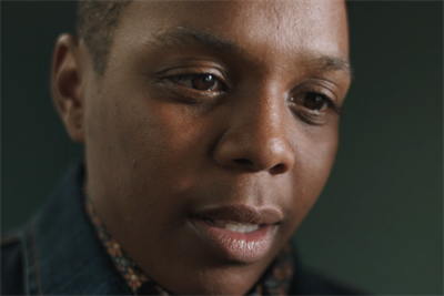 Citi's new campaign celebrates transgender and nonbinary community