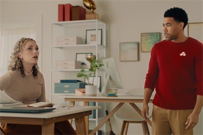 How one director pulled off a remote shoot for State Farm
