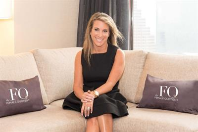 Are we there yet? The Female Quotient's Shelley Zalis on the portrayal of women in media