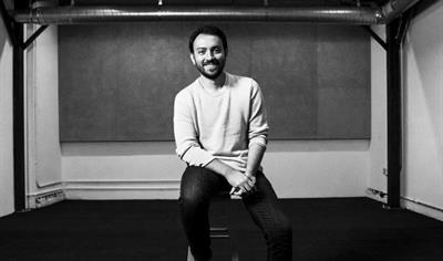 Sinan Dagli promoted to ECD at BSSP