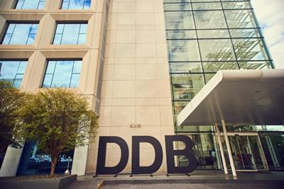 DDB Latina forms 'creative, data-driven powerhouse' in Brazil