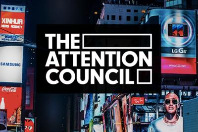 The Attention Council adds Havas, Dentsu, Horizon Media, AB InBev, Electrolux and others as new members