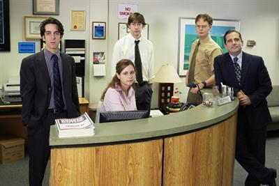 Peacock hits 42 million subscribers after adding 'The Office,' WWE
