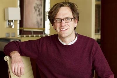 Ogilvy's Thomas Crampton takes global digital role at Edelman
